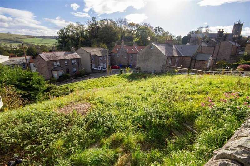 Land Commercial for sale in Tenter Hill, Wooler, Northumberland, NE71