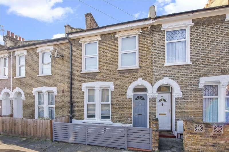 5 Bedrooms Terraced House for sale in Kneller Road, Brockley, SE4