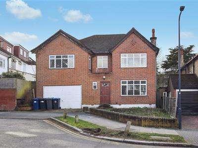 5 Bedrooms Detached House for rent in Regal Way, Harrow