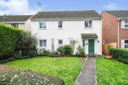 4 Bedrooms Detached House for sale in Witham