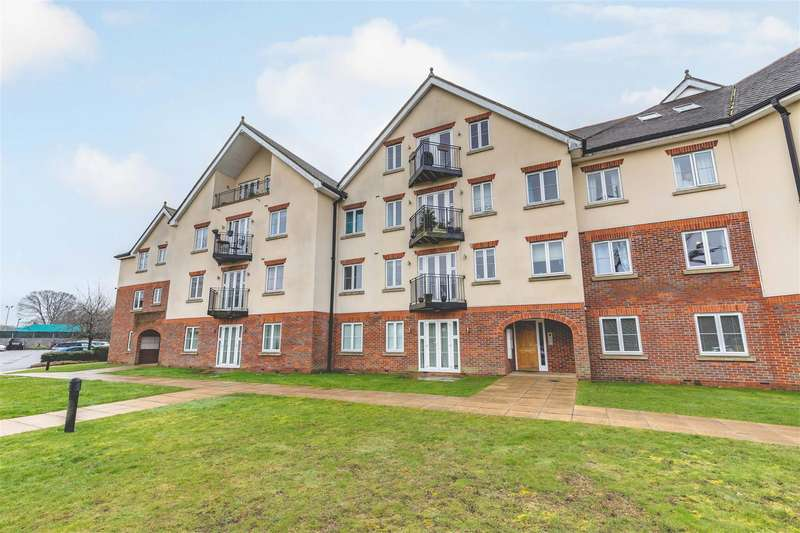 1 Bedroom Apartment Flat for sale in Datchet Road, Slough