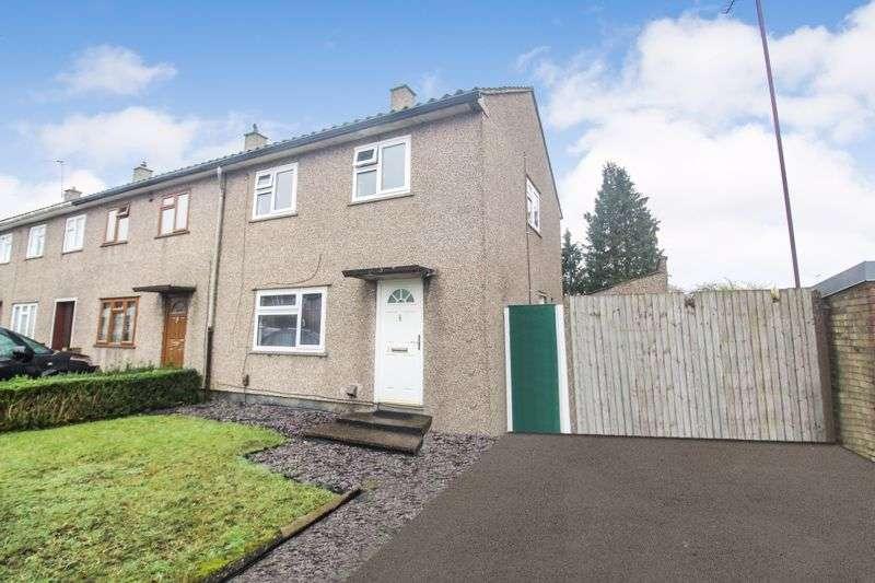 3 Bedrooms Property for sale in Beadlow Road, Luton