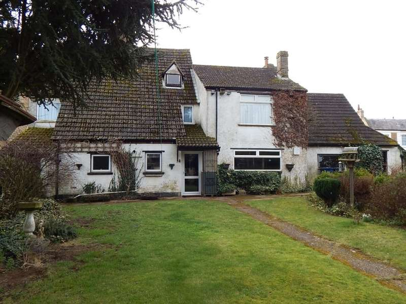 5 Bedrooms Detached House for sale in 61 Church Street, Gamlingay, Sandy, Bedfordshire