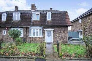 1 Bedroom Maisonette Flat for sale in Athelney, Street, Catford, London