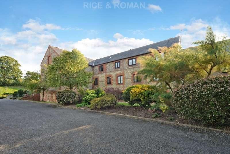 3 Bedrooms Retirement Property for sale in Sondes Farm, Westcott