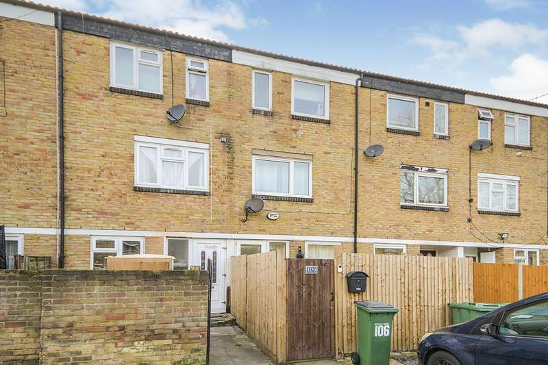 4 Bedrooms House for sale in Whinchat Road, London, SE28