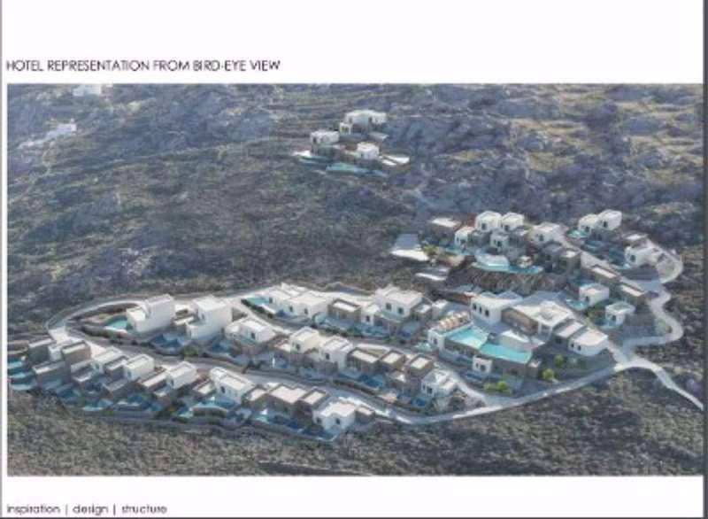 Property for sale in Mykonos, Mykonos, Greece