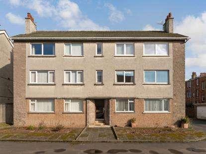 1 Bedroom Flat for sale in Kelburn Court, Largs