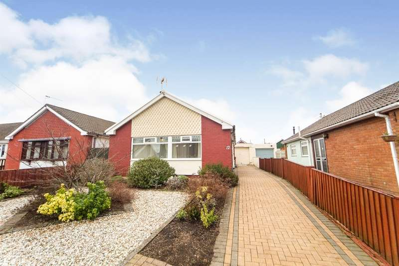 2 Bedrooms Detached Bungalow for sale in Lon Fawr, Caerphilly