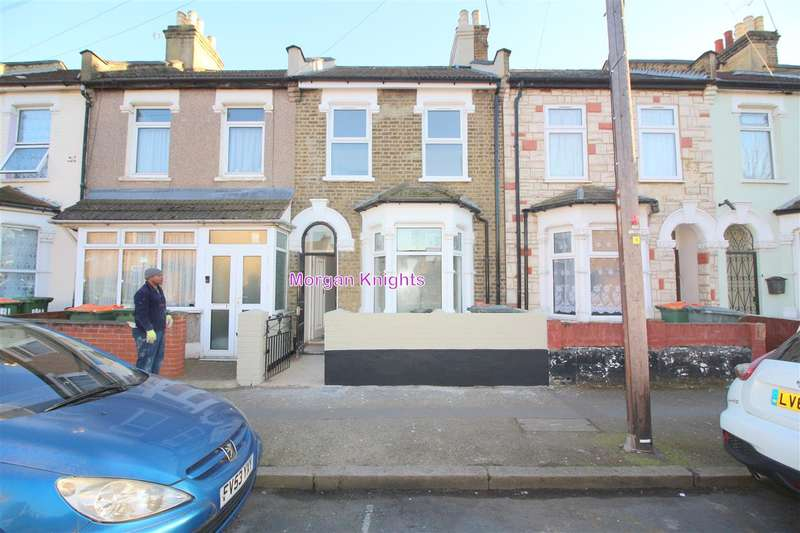 7 Bedrooms Terraced House for rent in Wakefield Street, East Ham, E6
