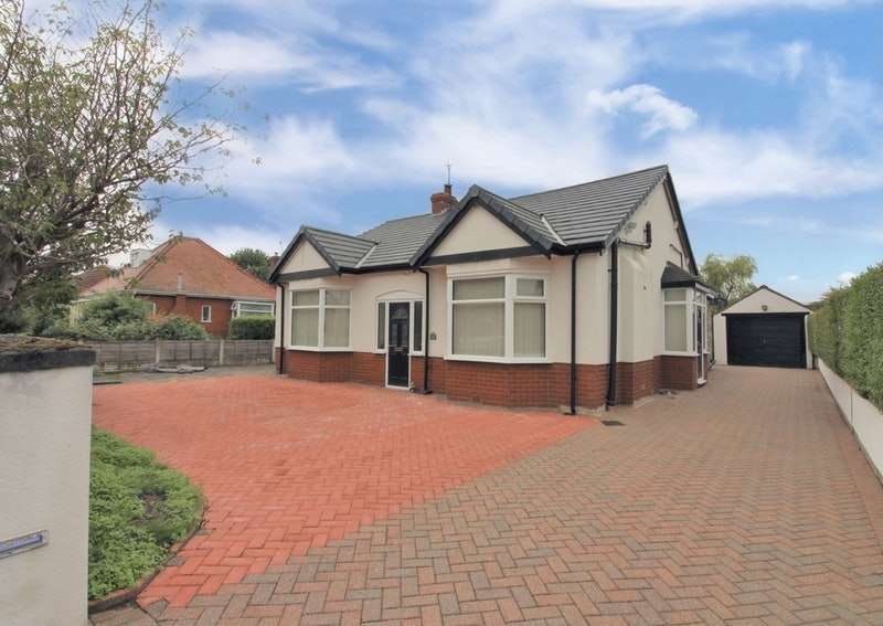 3 Bedrooms Detached House for sale in Kilnhouse Lane, Lytham St. Annes, Lancashire, FY8