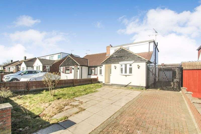 3 Bedrooms Property for sale in Gooseberry Hill, Luton