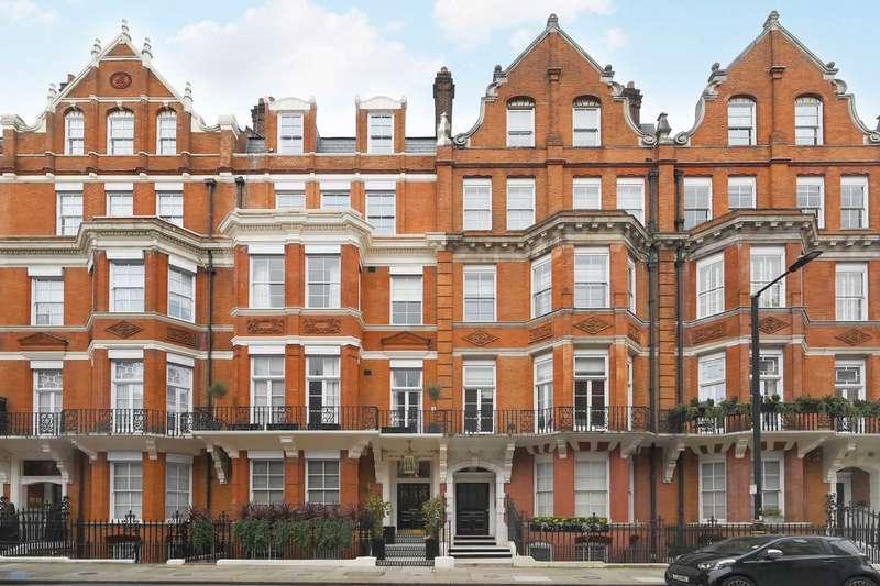3 Bedrooms Duplex Flat for sale in Green Street, Mayfair W1K