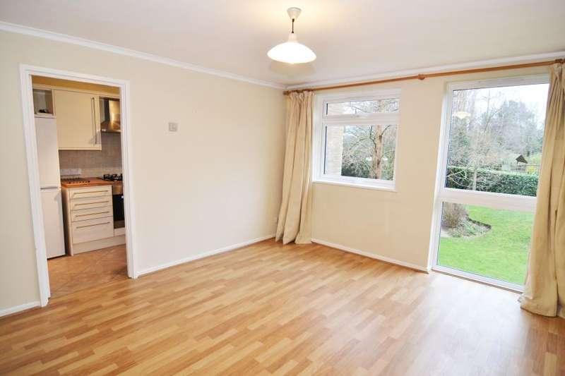 1 Bedroom Apartment Flat for rent in Harrowdene Gardens, Teddington, TW11
