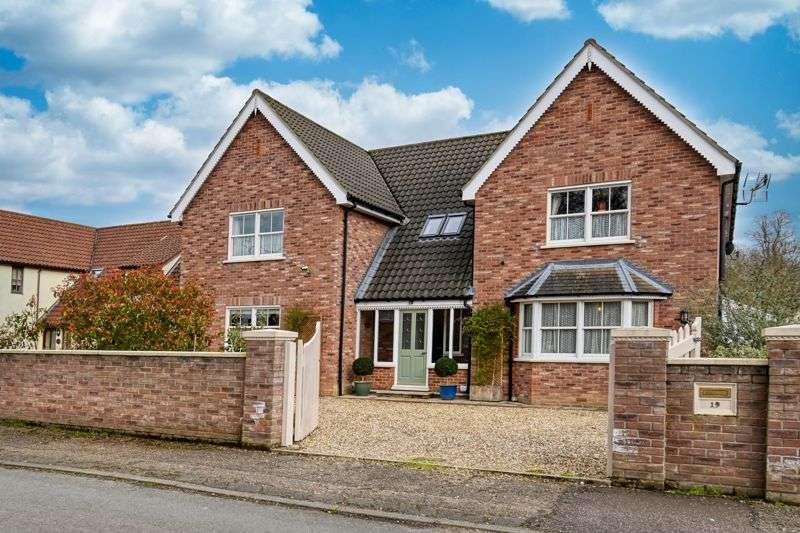 7 Bedrooms Property for sale in Bell Lane, Barton Mills, Bury St. Edmunds