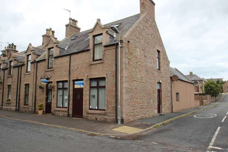 8 Bedrooms Guest House Commercial for sale in Main Street, Cruden Bay, Peterhead, AB42
