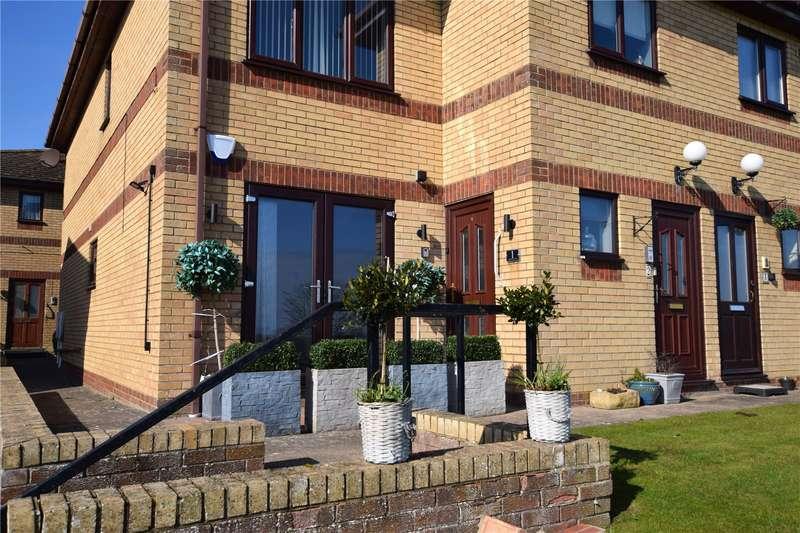 2 Bedrooms House for sale in Alderney Court Mews, Seacroft Esplanade, Skegness, PE25