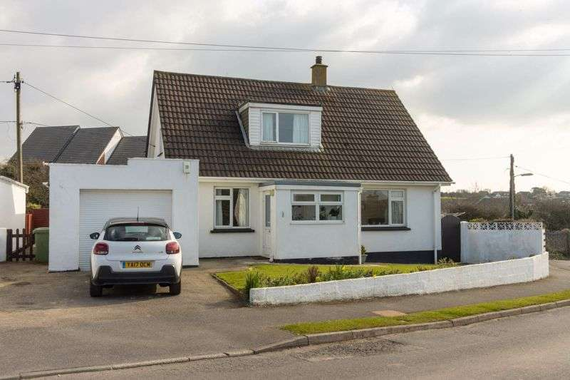 4 Bedrooms Property for sale in Dracaena Avenue, Hayle