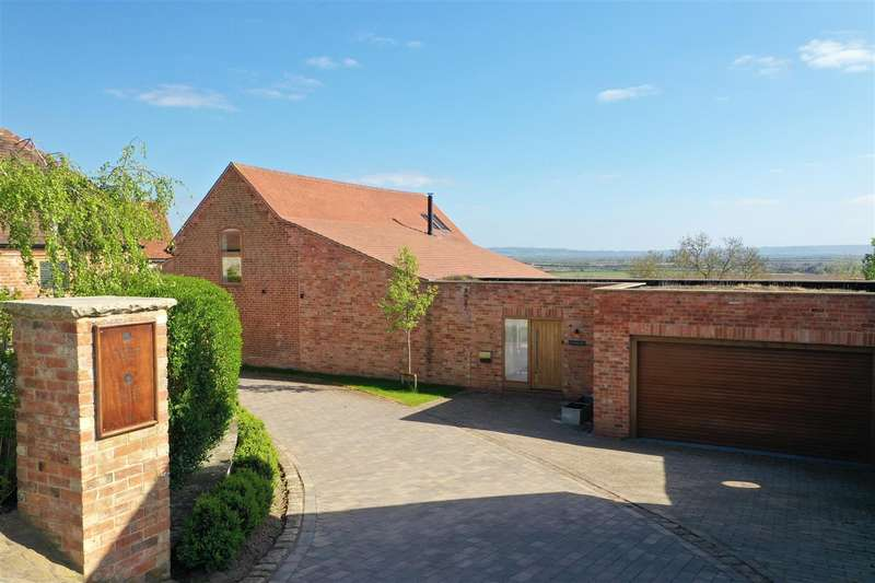 4 Bedrooms House for sale in Oversley Castle, Wixford, Alcester
