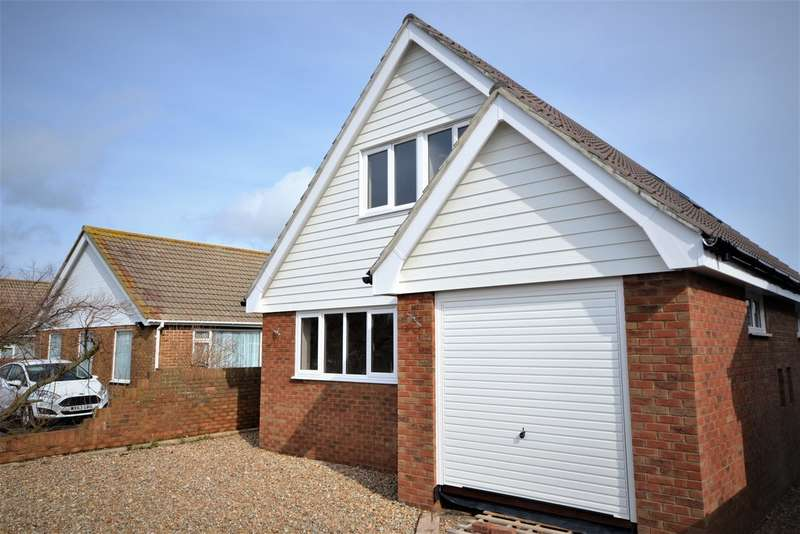 3 Bedrooms Chalet House for sale in Leonard Road, Greatstone
