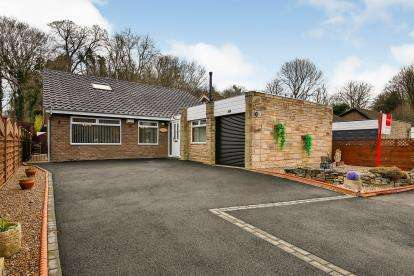 3 Bedrooms Bungalow for sale in Oakfields, Middleton Tyas, Richmond, North Yorkshire