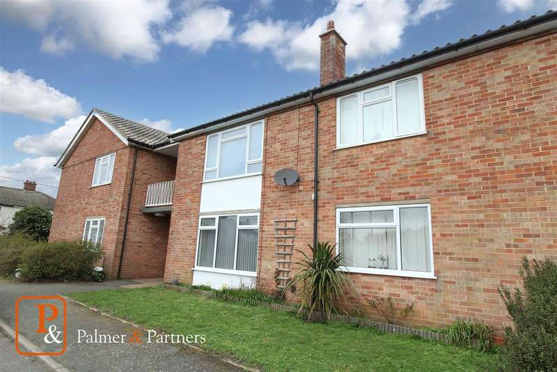 2 Bedrooms Apartment Flat for sale in Folly End, ALDEBURGH