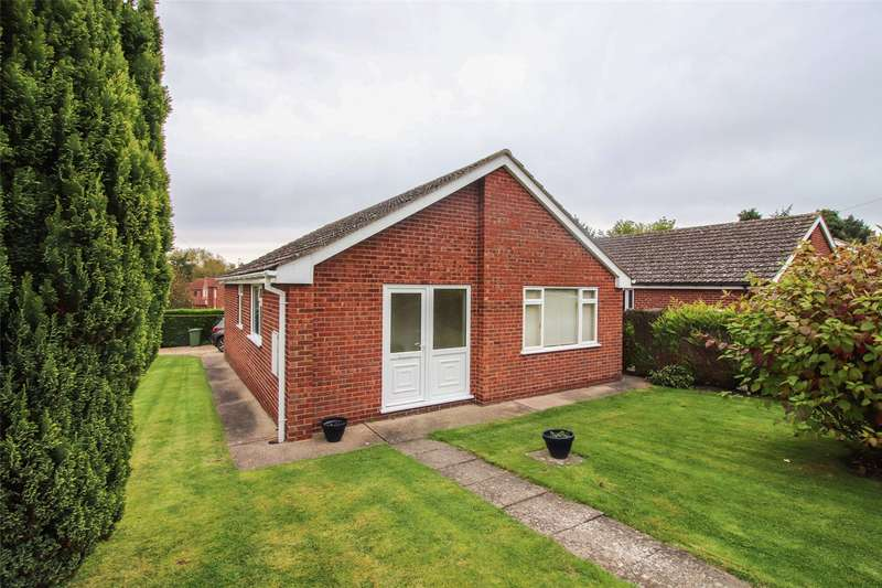 3 Bedrooms House for sale in Main Street, Osgodby, LN8