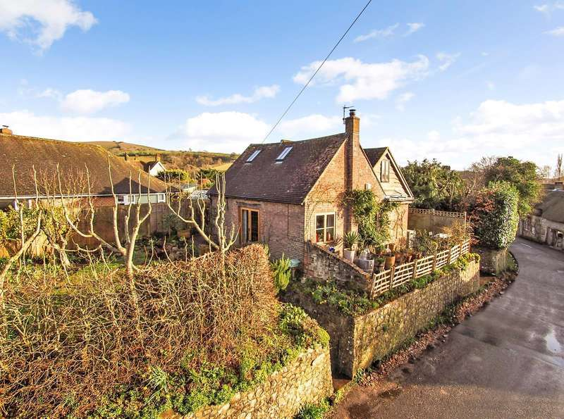 2 Bedrooms Detached House for sale in Hog Lane, Amberley, Arundel, West Sussex, BN18