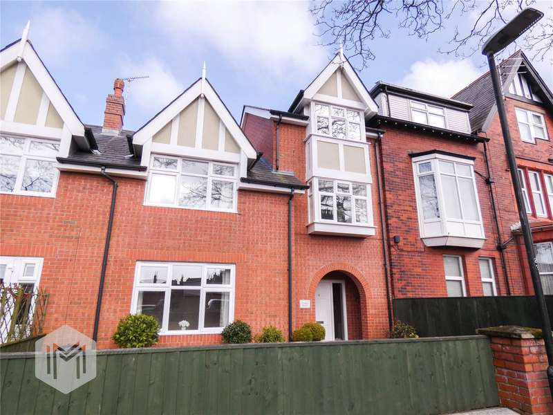 3 Bedrooms Terraced House for sale in Upper Westby Street, Lytham St. Annes, FY8