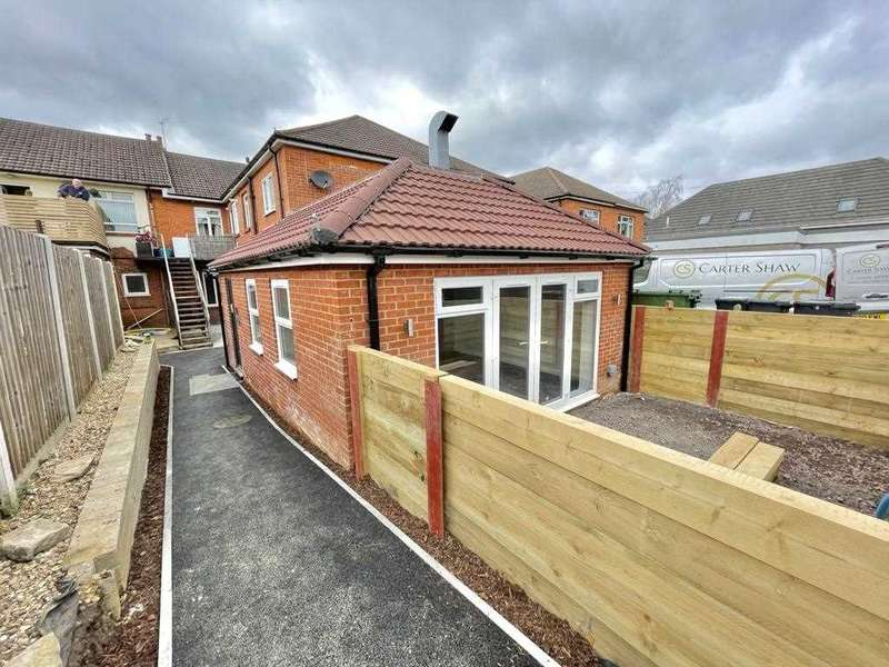1 Bedroom Apartment Flat for sale in East Howe Lane, Bournemouth