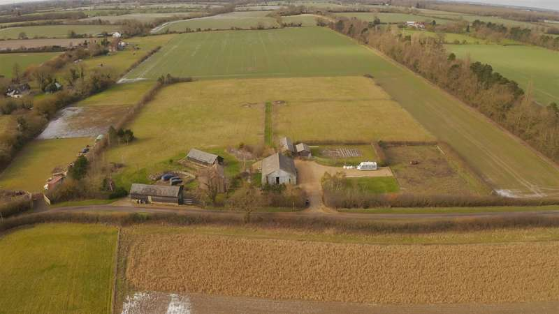 5 Bedrooms Property for sale in Honeydon, Bedford, Bedfordshire