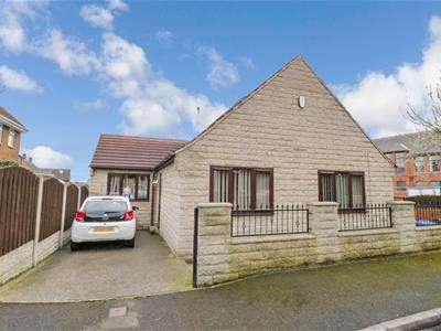 4 Bedrooms Detached Bungalow for sale in Queens Terrace, Mexborough