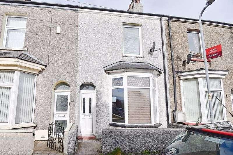 2 Bedrooms Property for sale in Victoria Street, Cleator Moor