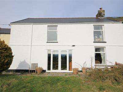 4 Bedrooms End Of Terrace House for sale in Sunnybank, Llantrisant, Pontyclun