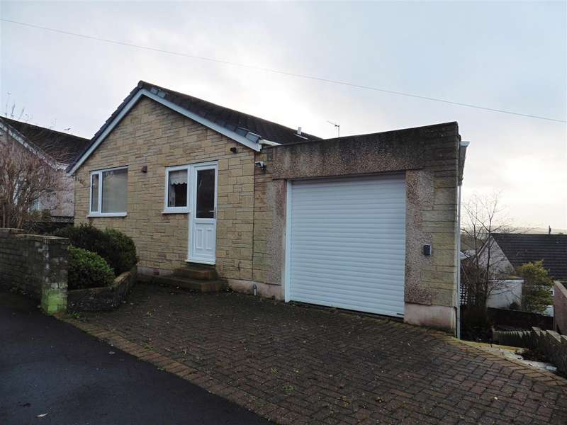 3 Bedrooms Detached House for sale in Rannerdale Drive, Whitehaven