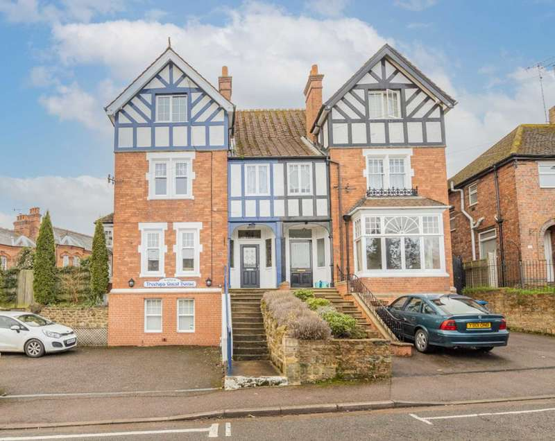 7 Bedrooms Semi Detached House for sale in Dashwood Road, Banbury,