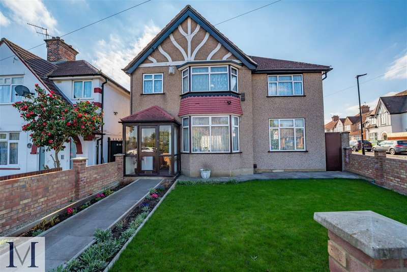 5 Bedrooms Detached House for sale in Westbrook Road, Heston TW5