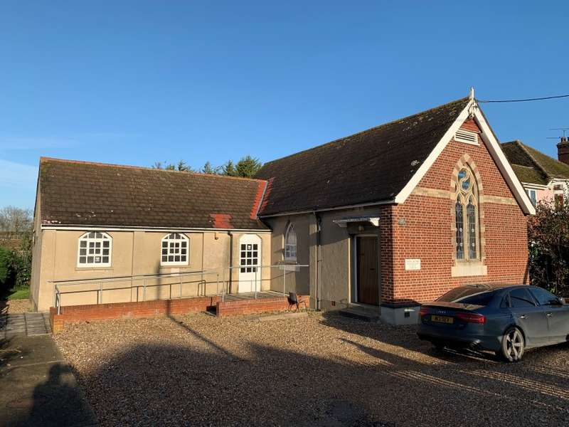 House for sale in Wix Methodist Church, Colchester Road, Wix, Manningtree, Essex