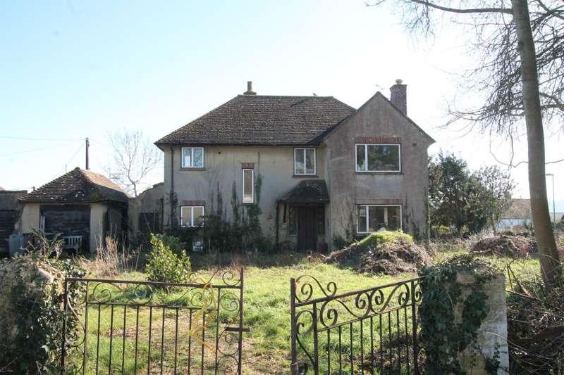 4 Bedrooms Property for sale in Chenies, White Lane Close, Sturminster Newton, Dorset