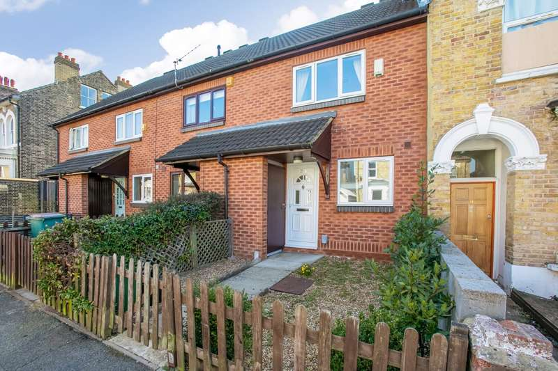 2 Bedrooms Terraced House for sale in Padua Road, Anerley