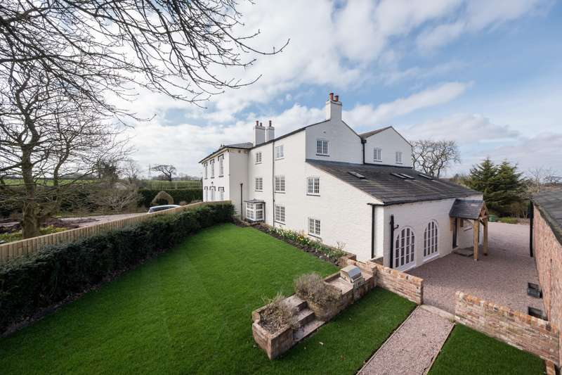 6 Bedrooms House for sale in 6 bedroom House Semi Detached in Chester