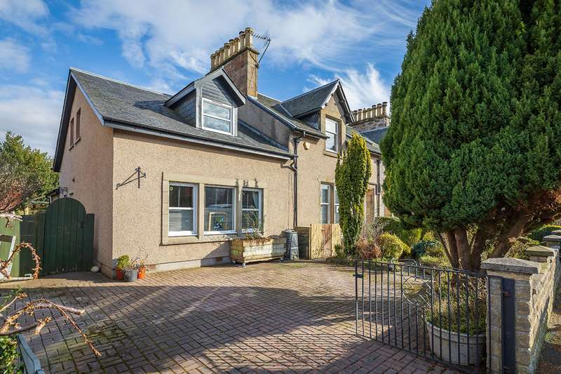 6 Bedrooms End Of Terrace House for sale in Porterfield Bank, Inverness, IV2 3HL