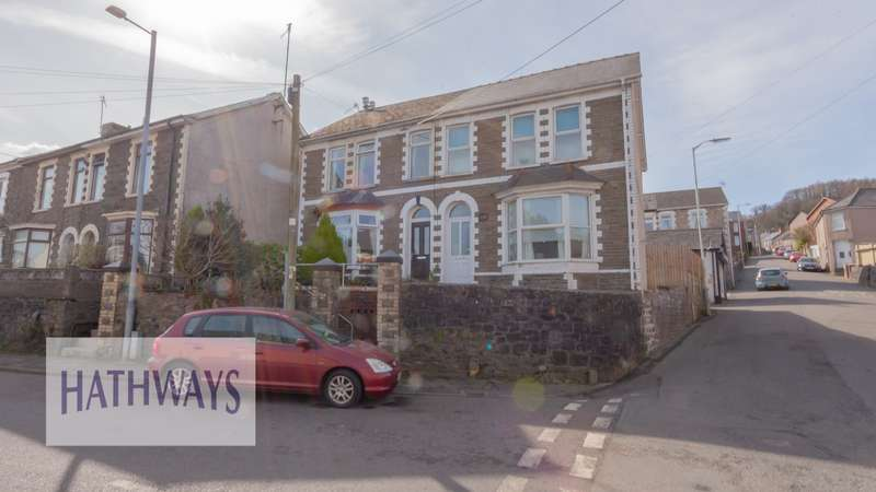 3 Bedrooms Property for sale in Wainfelin Road, Wainfelin, Pontypool