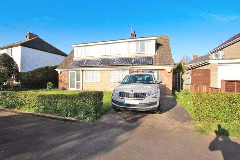 4 Bedrooms Property for sale in Coronation Road, Ulceby