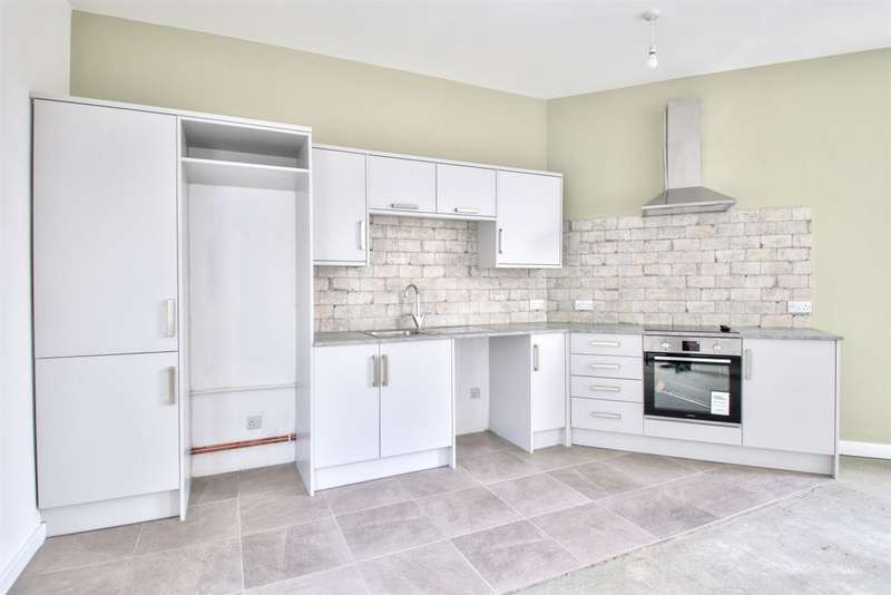 2 Bedrooms Apartment Flat for sale in Litho House, Leah Street, Littleborough, OL15 9BS
