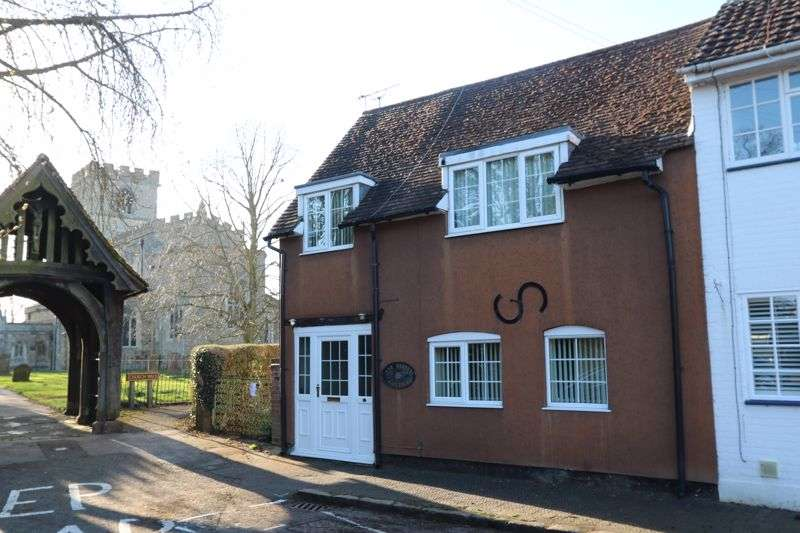 3 Bedrooms Property for sale in Church Street, Wing, 3 Bedroom Cottage