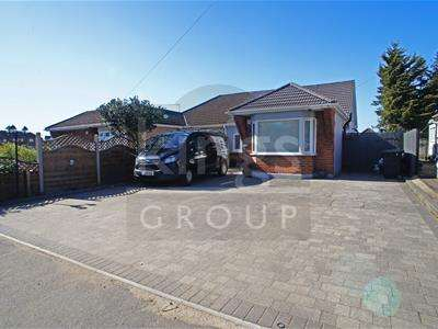 6 Bedrooms Semi Detached Bungalow for sale in Pick Hill, Waltham Abbey