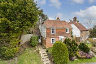 3 Bedrooms Detached House for sale in Primmers Green, Wadhurst, East Sussex