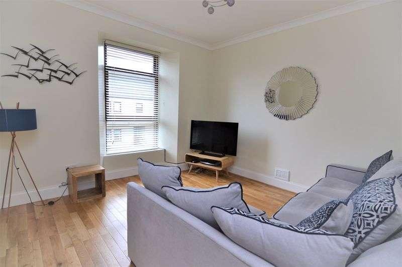2 Bedrooms Property for sale in Seton Street, Ardrossan