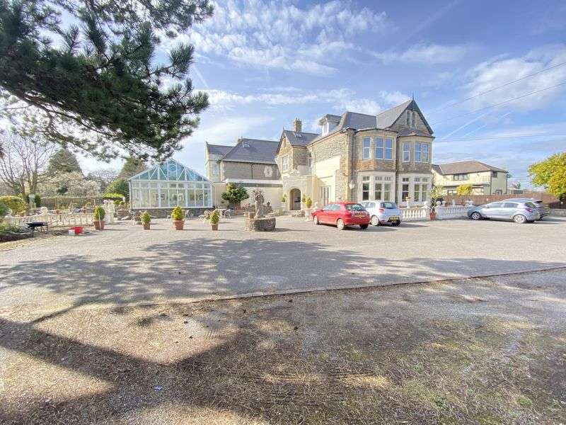 7 Bedrooms Property for sale in Manor House, Sully Road, Penarth